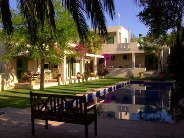 Casa Arenal - Níjar
