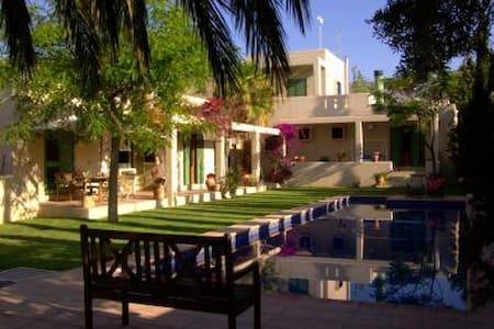 Casa Arenal - Níjar - Villa