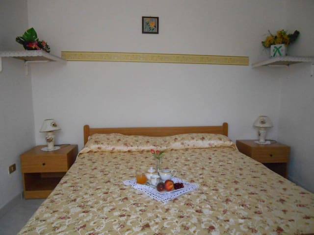 Minihouse vacanze la Strambaia