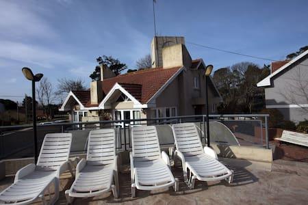 Amarras Resort - Stuga