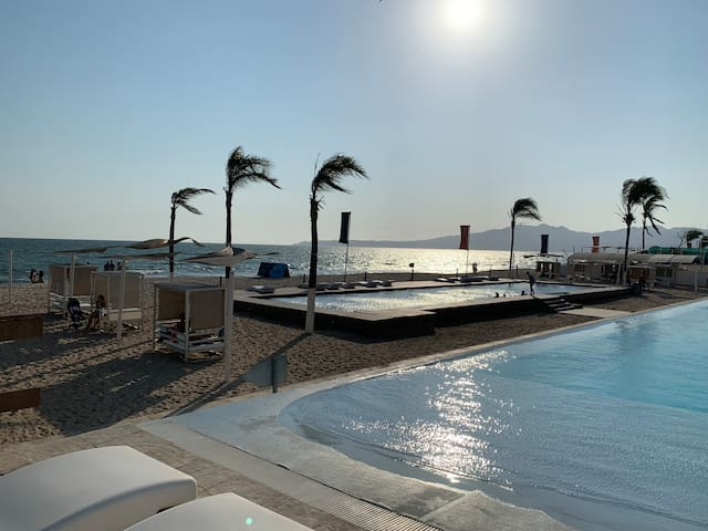 Aria Ocean, Remodelado En Nuevo Vallarta