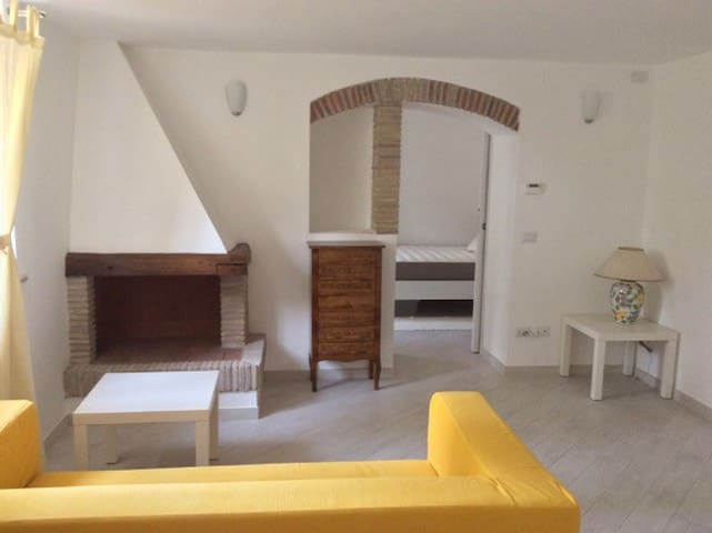 Apartment Cassia 10 min downtown - Roma - Daire