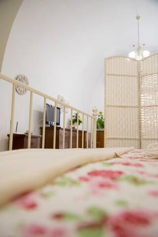 La Piazzetta-Home hospitality