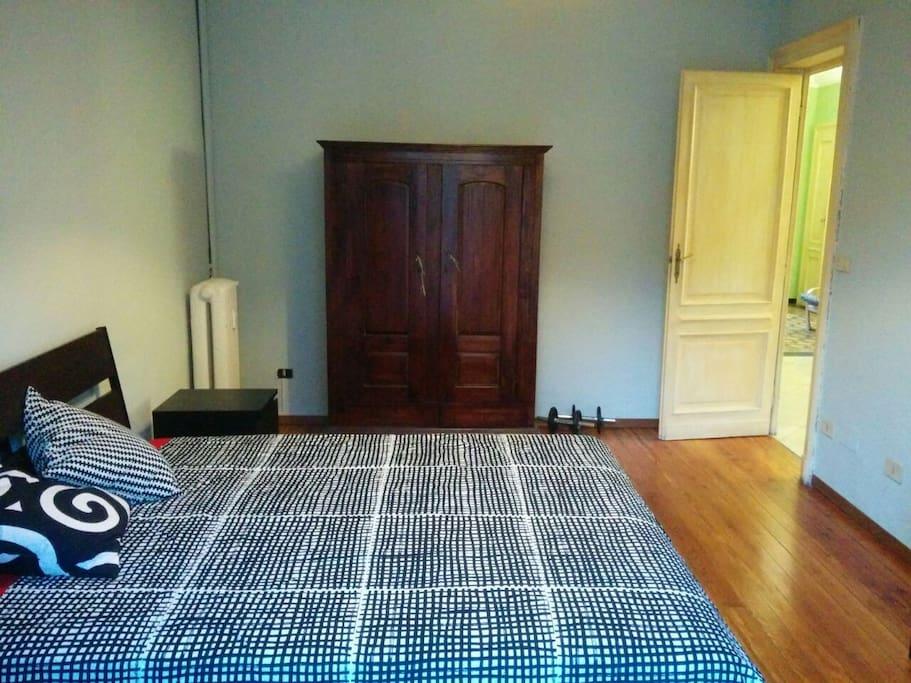 Terza foto della camera da letto