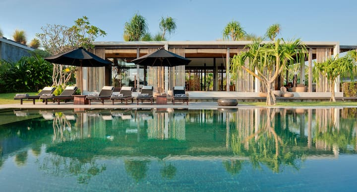 45% OFF |  Luxe & Secluded Getaway near Beach