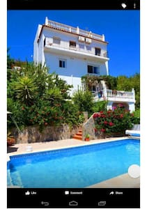 Private Villa & Pool in Real Spain - Lújar - 別墅