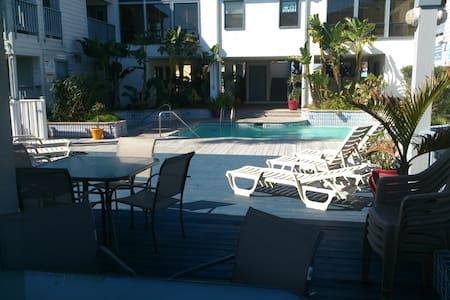 TEXAS Island Getaway, Bird Mecca, Fishermans Dream - Corpus Christi - 公寓