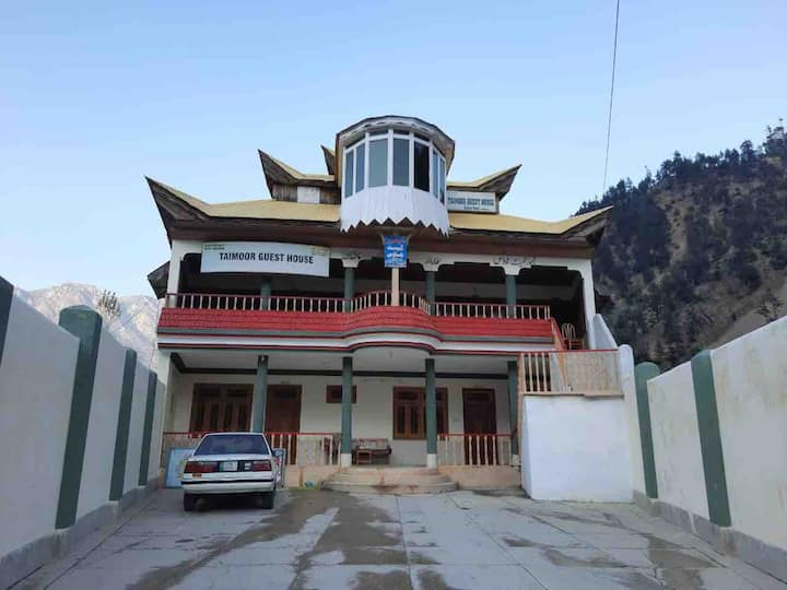 Taimoor Guest House Kalam