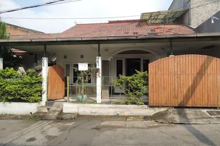 pondok mutiara guest house - Cimahi Utara - Konukevi