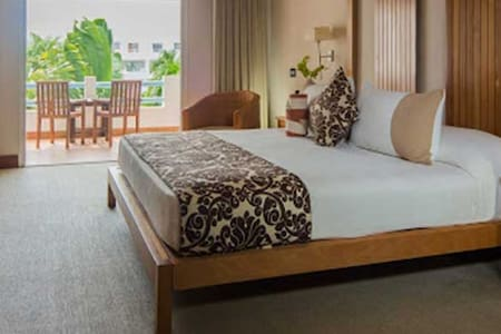LUXURIOUS 2 BEDROOM IN BOCA CHICA - Appartement