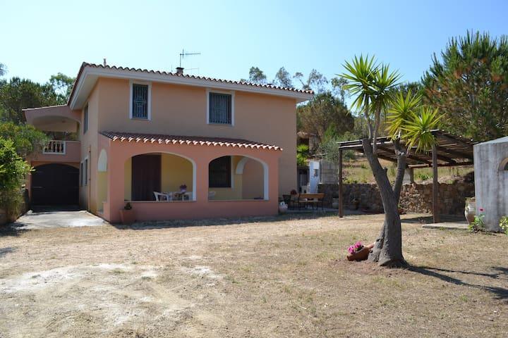 Casa vacanza Cala Ginepro - Cala Liberotto - Apartemen