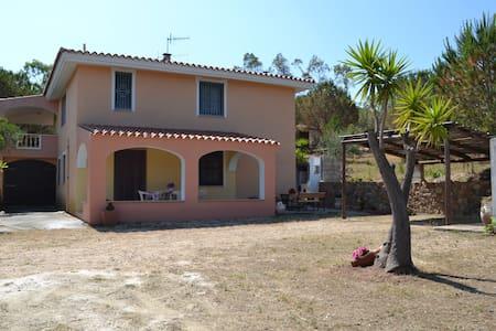 Casa vacanza Cala Ginepro - Cala Liberotto