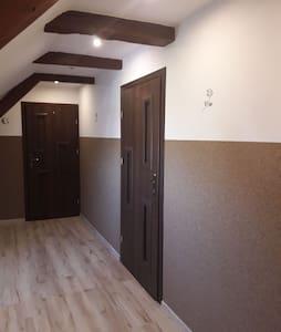 Apartament Spichlerz