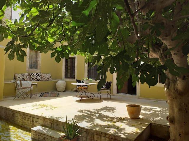 Casa Callisti
