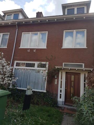 Kamer in Arnhem