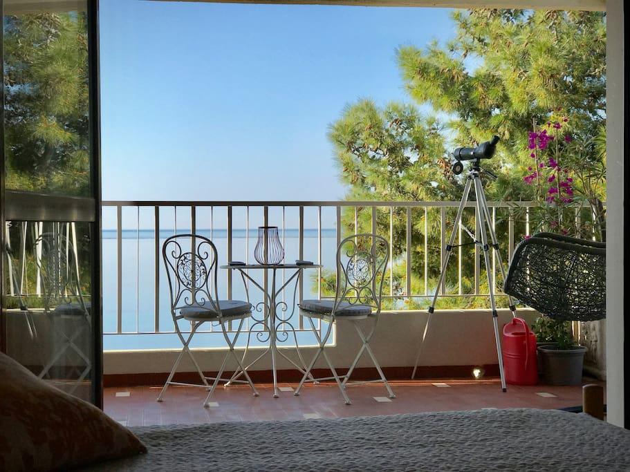 Grandi terrazze fronte spiaggia appartamenti in affitto for Grandi piani domestici personalizzati