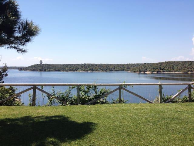 Villa de lujo en Isla Valdecañas - El Gordo - Ház