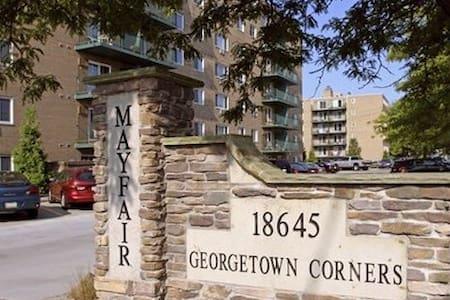 Convenient, happening & safe place - Lakewood