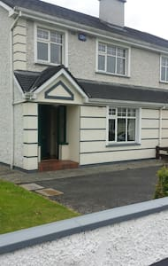 2 double bedrooms in Westport Quay - Westport - House