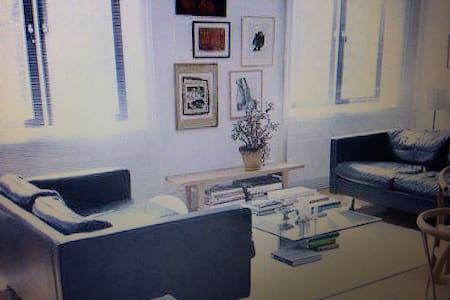 fenhongjiayuan - egelsbach - Lägenhet
