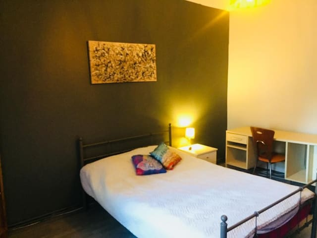 Cosy Room in Central Kadikoy