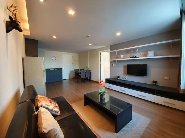 The Destiny Exclusive Condominium