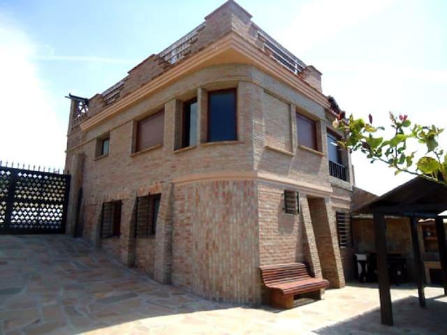 Casa de Campo en Torrox Costa - Torrox Costa - Villa