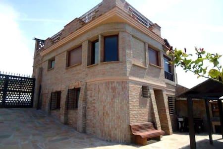 Casa de Campo en Torrox Costa - Torrox Costa
