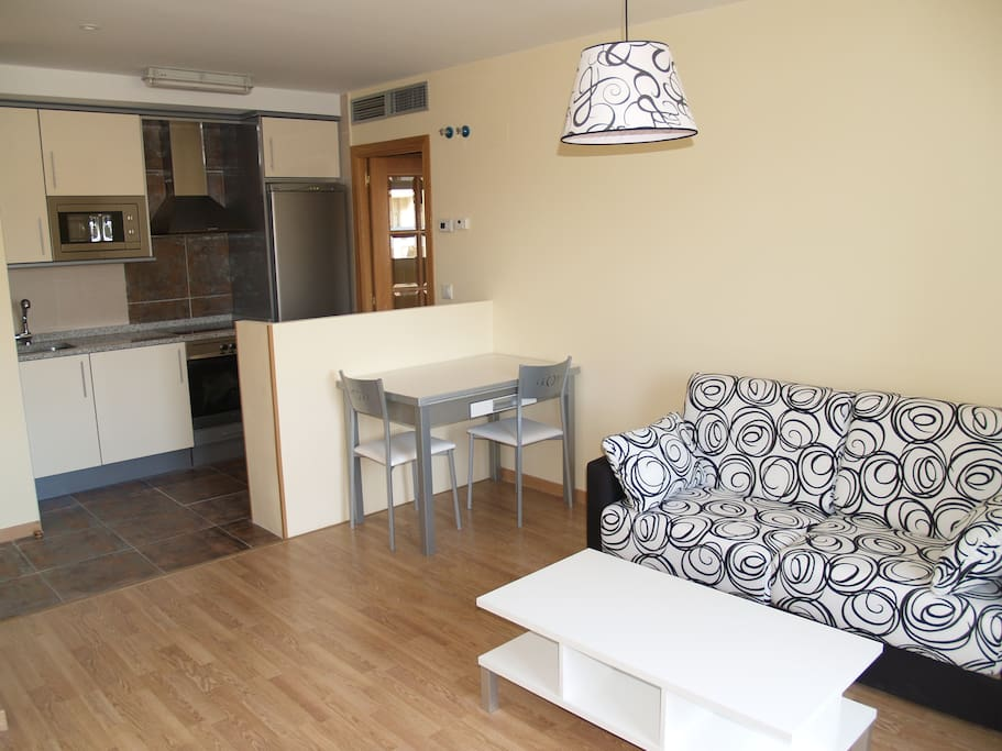 Apartamento en zaragoza appartamenti in affitto a for Dormir en zaragoza centro