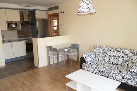 Apartamento en Zaragoza - Saragossa