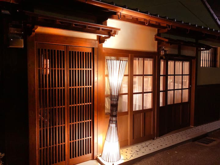 Old traditional premium house in  best location ✿