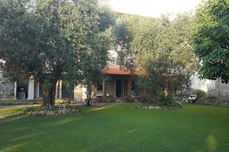 grazioso appartamento rustico - Ripa- Pozzi-Ponterosso
