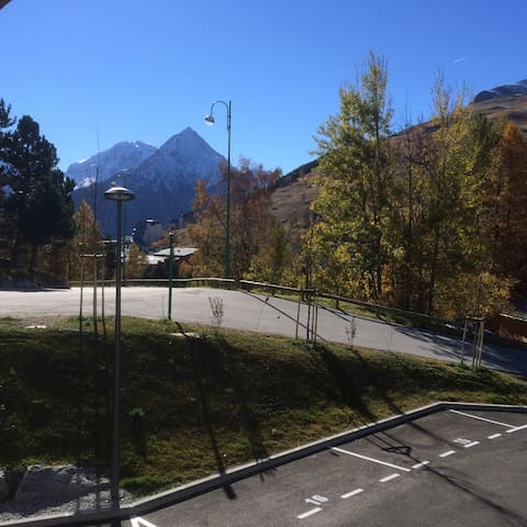 Crystal Chalet - Les Deux Alpes - Mont-de-Lans - Daire