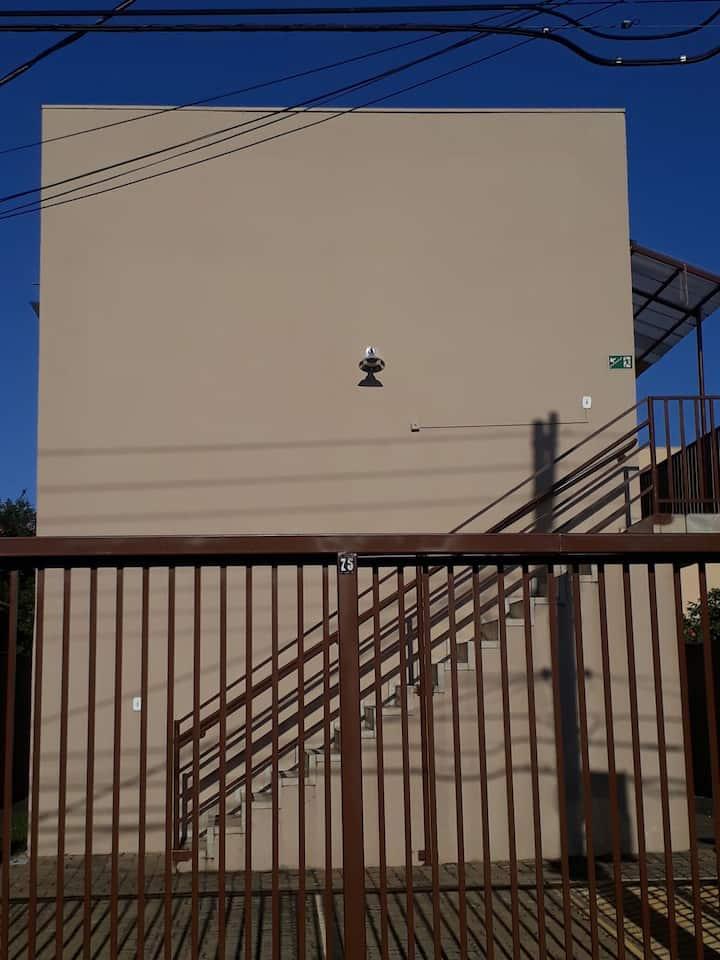 kitnet Santa Mônica