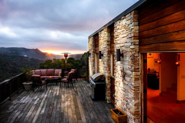 Celestial Carmel Valley Escape - Carmel Valley - Talo