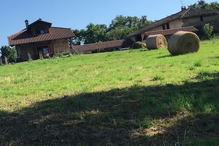 Chambre sympa dans ferme Dombiste !! - L'Abergement-Clémenciat