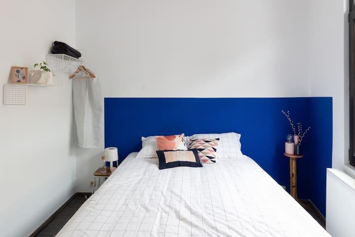 CHARMING PRIVATE ROOM @ HOMEY COMFY RumpusRoom B&B