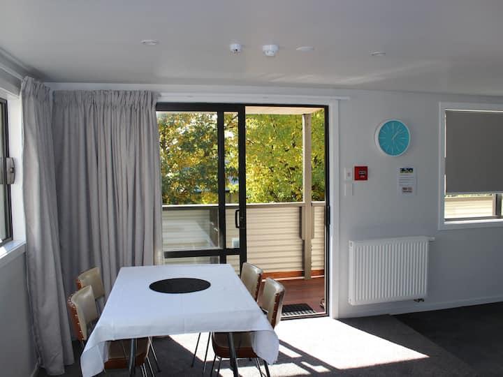 Two-Bedroom Apartment - Scott Street Apartments