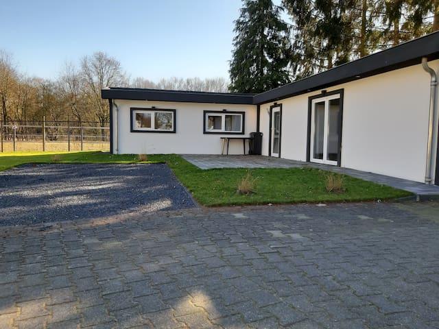 Residence Heijendael (b4)