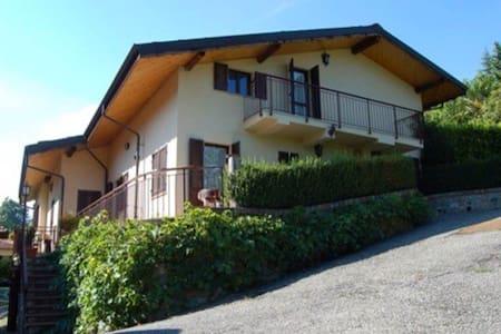 Appartamento in collina, a 10 minuti dal centro. - Torino - Apartmen