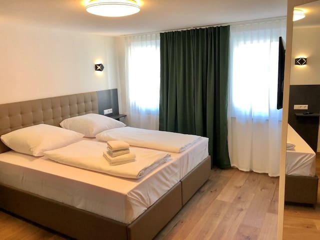 City Apartments Metzingen