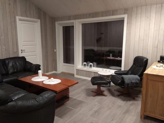 Apartment in Krontveitvegen