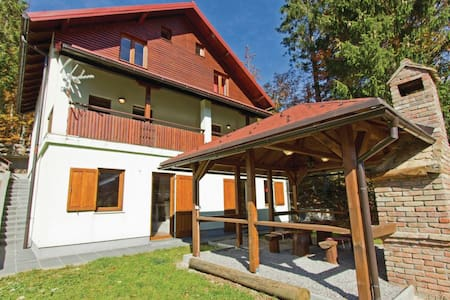 2 Bedrooms Cottage in  #1 - Brestova Draga