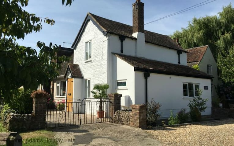 Springwell , West Wittering - West Wittering - Haus