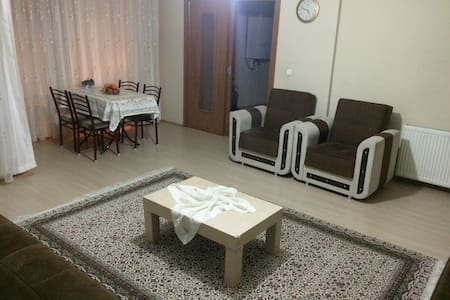 Feel at home in İzmir! - Karşıyaka - House