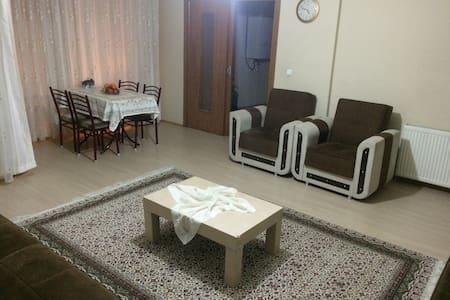 Feel at home in İzmir! - Karşıyaka - Haus