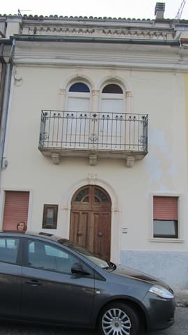 Casa vacanze -  holiday home - Capestrano - Apartament