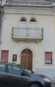Casa vacanze -  holiday home - Capestrano - Apartment