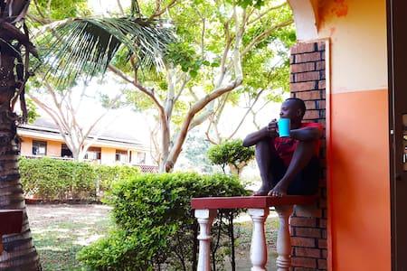 Source of the Nile Apartments - shared - Jinja - Lakás