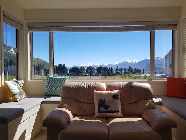 Edelweiss Lodge - Double/Twin Room